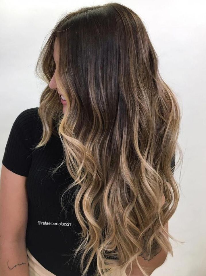 Full and Half Head Foil- Hairdressers in Redfern Sydney