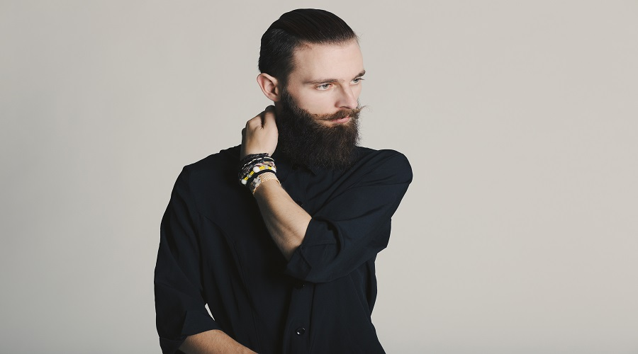 Verdi Men's Beard Cut- Labelle Hair and Beauty Salon